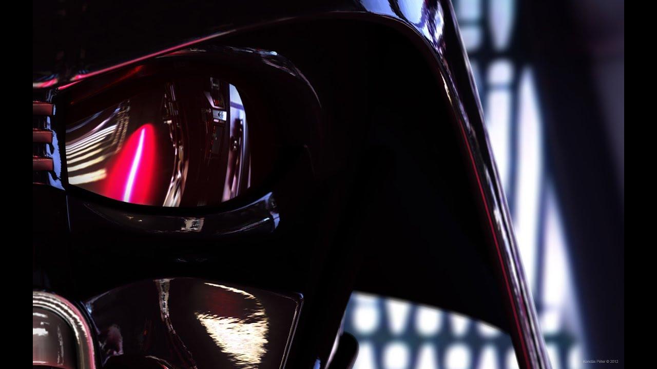 Story Of Anakin Skywalker/ Darth Vader