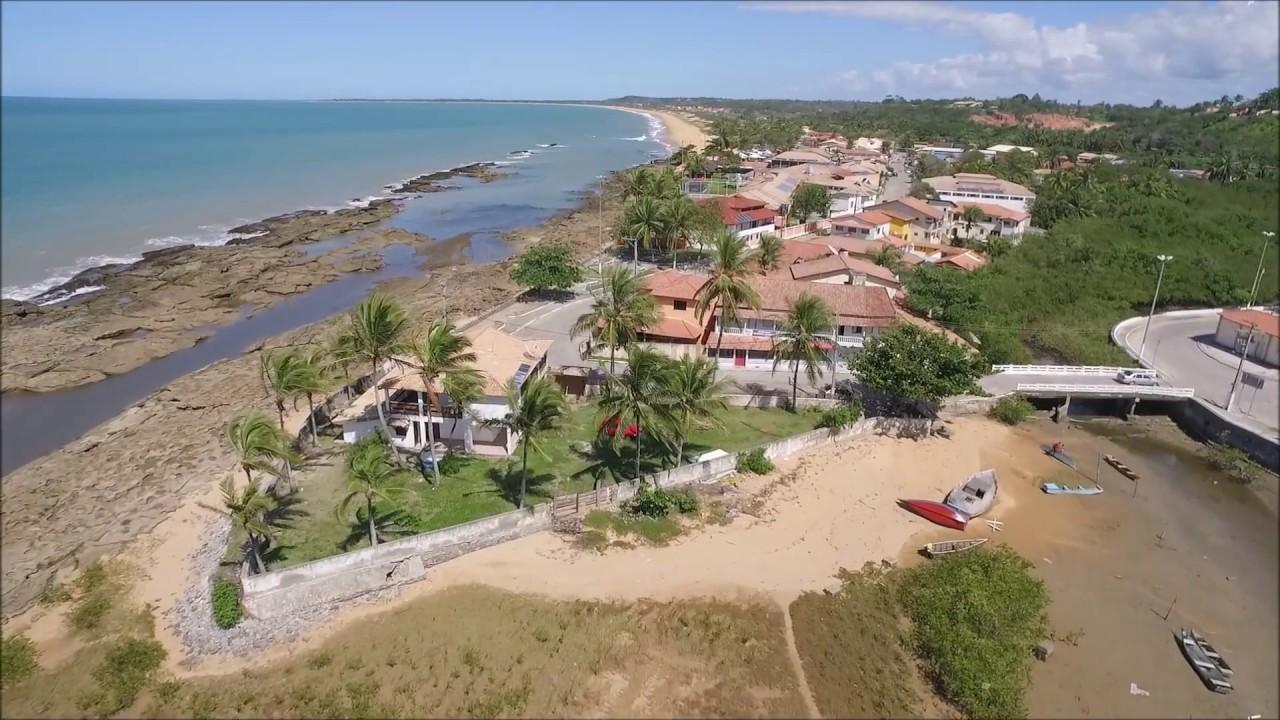 Santa Cruz Cabrália Bahia fonte: i.ytimg.com