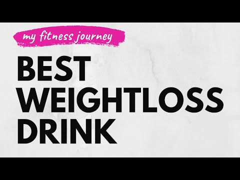 Best weight loss drink | Loose weight fast | URDU/HINDI