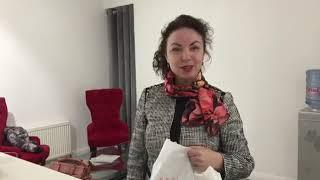 Отзыв о шоу-руме в Казани