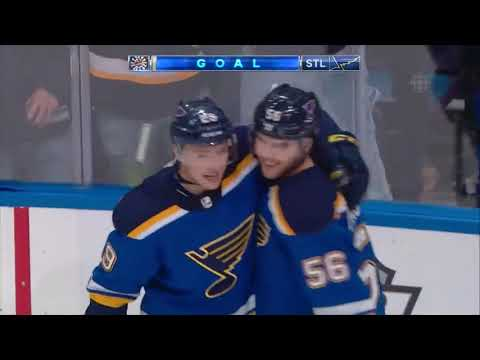 20171104 Game in Six Toronto Maple Leafs - St  Louis Blues