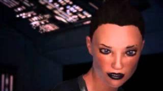 Mass Effect Renegade Speech (german)