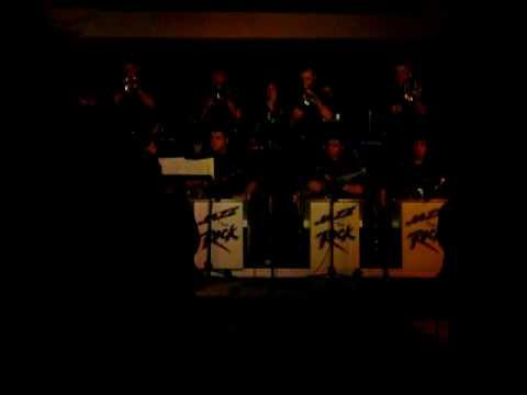 Just Friends - Slippery Rock University Jazz Ensemble