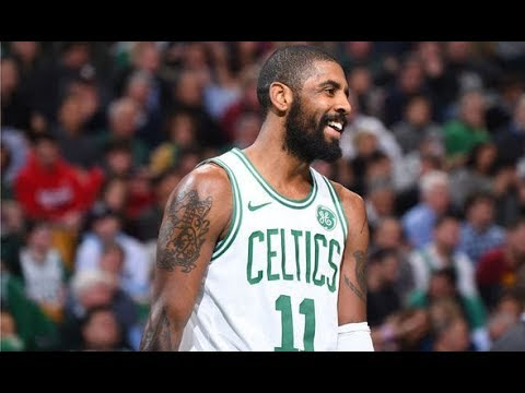 Boston Celtics EXCLUSIVE Wyc Grousbeck wants Kyrie Irving to build a new NBA dynasty