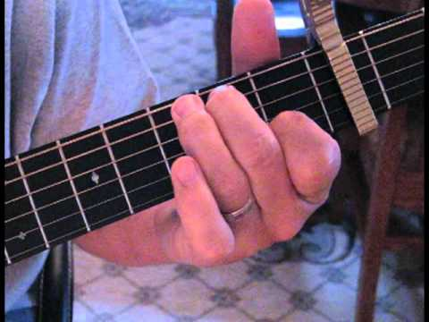 Mr Bojangles (Jerry Jeff Walker Version -  Lesson)