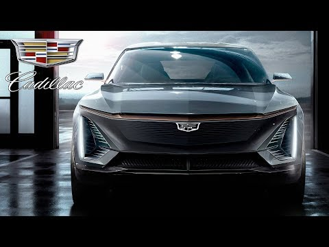 Cadillac First Electric Vehicle Announcement