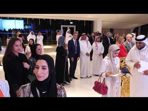 Bahrain Entrepreneur Organisation (BEO) Inauguration Ceremony Highlights
