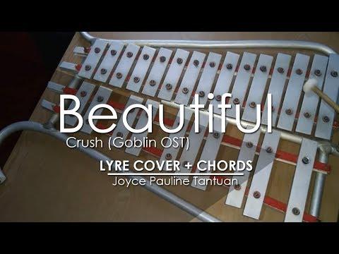 Beautiful - Crush (Goblin OST) - Lyre Cover