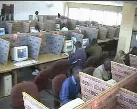 bwanji.com Television advert - Zambia