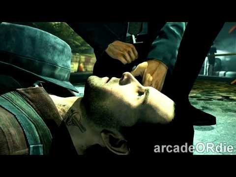 Murdered: Soul Suspect - PS4 - FIRST HOUR GAMEPLAY (Part 1) [HD]