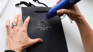 Create your custom bags for your business
