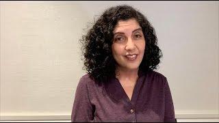 Dina Hooshyar, MD MPH