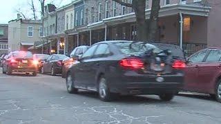 Baltimore City Council considers new parking regulations in Hampden