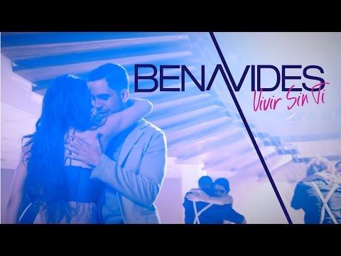Benavides - Vivir Sin Ti