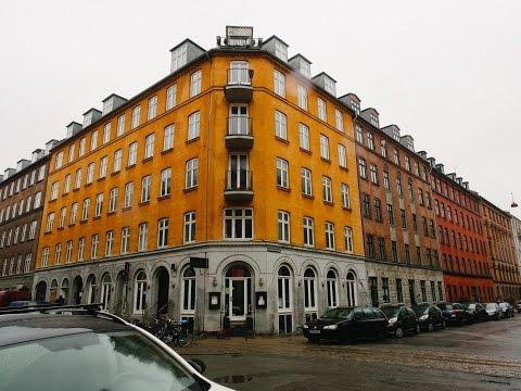 Hello Copenhagen!