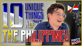 10 Things about the Philippines I didn't know before | Filipino Culture