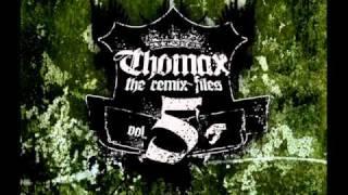 Bekay  -  I Am (Thomax Remix)