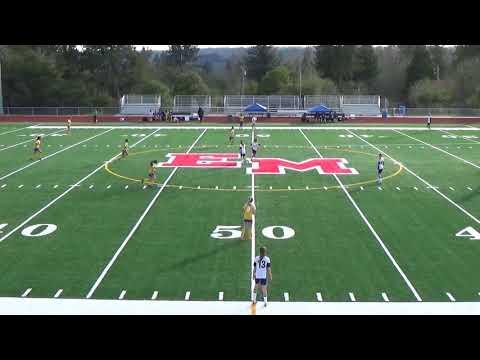 MVLA 04G White vs Santa Rosa ECNL 04G 02/24/18