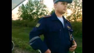 Развод на скорость трасса М-4 Железный-Аргумент.рф..
