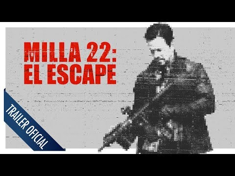 Milla 22: El Escape | Trailer Oficial | Subtitulado