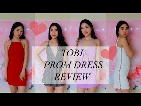 HUGE PROM DRESS HAUL/REVIEW (under $35!) GORGEOUS DRESSES! - YouTube
