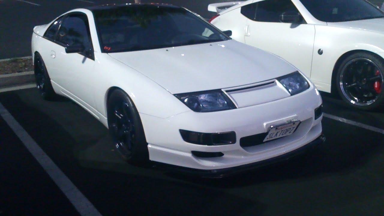 1991 Toyota Mr2 Engine Swap