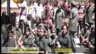 Prime Time News Shakthi TV 8pm 09th July 2015