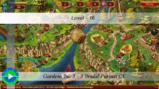Gardens Inc 3 - A Bridal Pursuit CE - Level 16