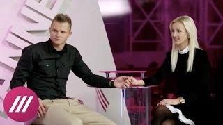 Ольга Бузова и Дмитрий Тарасов  Интервью Дождю