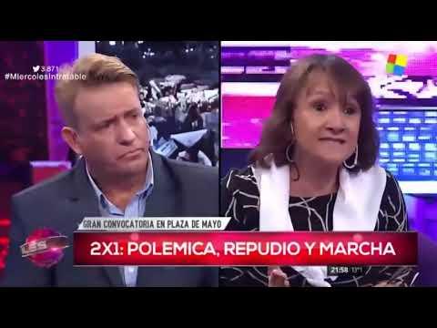 TOP 7 Mejores Momentos De Nicolás Márquez 1