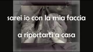 LA MIA FACCIA - KARAOKE - POOH - by GIUCEL.mp4