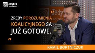 Kamil Bortniczuk: do powołania nowego rządu mało czasu, ale zdążymy podpisać porozumienie z PiS