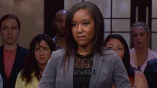 Judge Faith - Scrap It? | You Stole My Tools (Season 2: Full Episode #98)