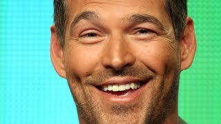 Why Hollywood Stopped Casting Eddie Cibrian