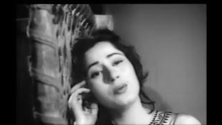 Zindagi Bhar Nahi Bhoolegi (Duet) -  Barsaat Ki Raat 1960 - Madhubala Song