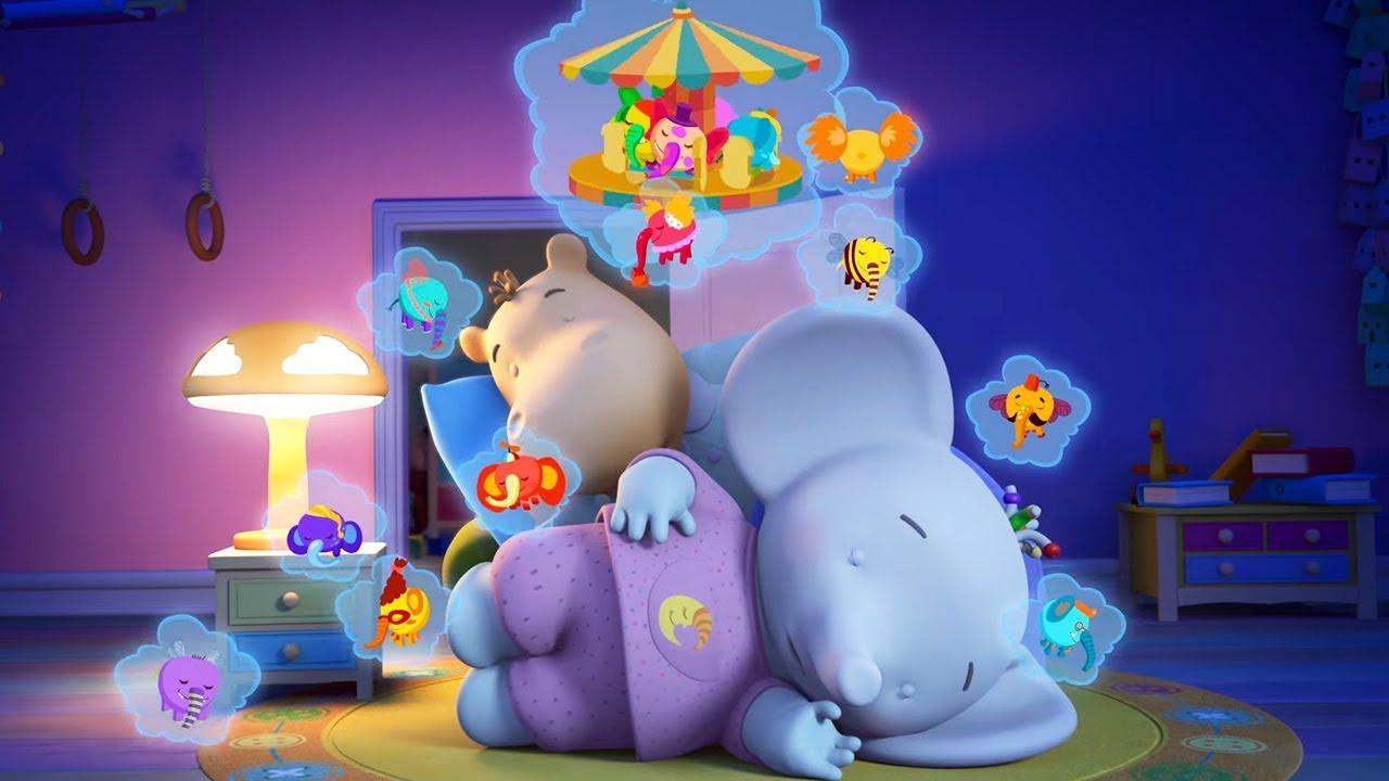 Тима и Тома - Не спится | Приключения Комедия Мультик для детей
