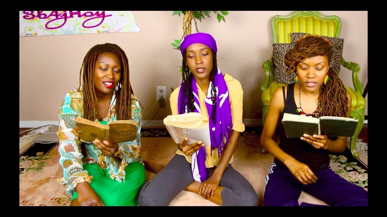 Download Hymns for the Soul A Cappella Cover by 3B4JOY pt 1