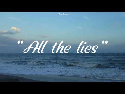 Alok Felix Jaehn & The Vamps—All the lies Español