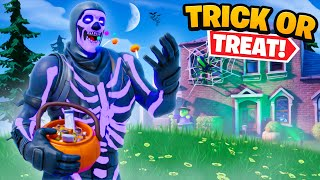 The *TRICK OR TREAT* Challenge! (HARD)
