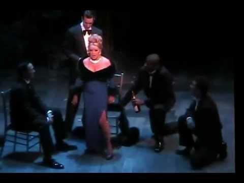 Im Still Here Follies ~ Broadway, 2011  Elaine Paige