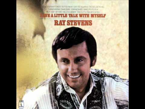 Ray Stevens  Sunday Morning Coming Down