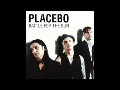 Battle For The Sun (Instrumental) - Placebo - радио версия