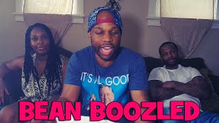 Bean Boozled Challenge With My Brother And Sister