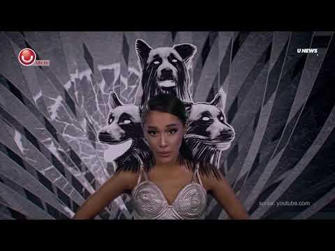UNEWS: Ariana Grande in pauza muzicala @Utv 2018