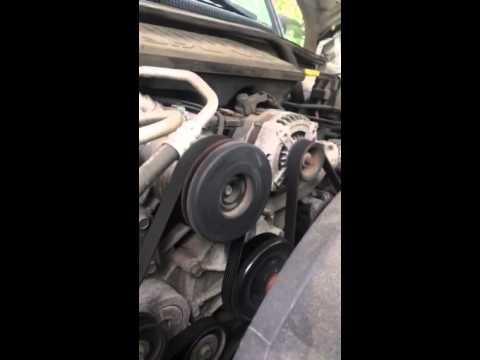 Jeep Commander Ac Problems