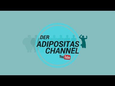 Wir stellen vor: Der Adipositas Channel