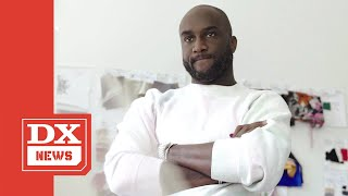 Virgil Abloh Explains Canceled Pop Smoke Album Cover Art & Catches Fraud Allegations