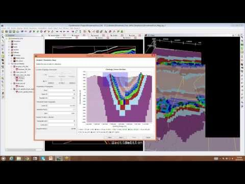 Webinar 2/2014: Introduction to 2D and 3D forward geophysical modelling