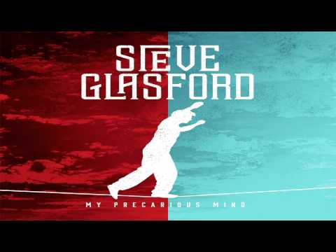 Steve Glasford - No One's Hero