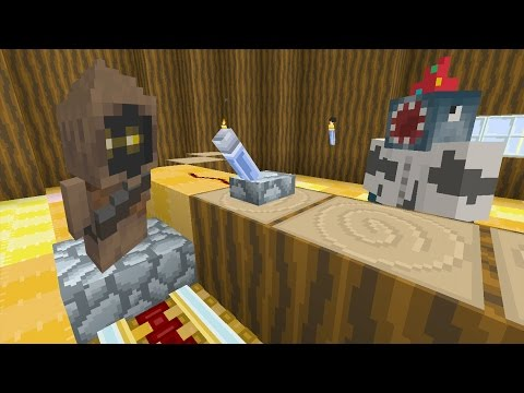 Minecraft Xbox - Quest To Wear A Jacket Potato (177)